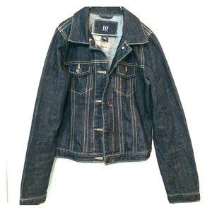 Girl's Gap denim jacket